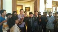 Walkot Malang Akan Jelaskan Kronologi Bentrok Mahasiswa Papua dan Warga ke Mendagri