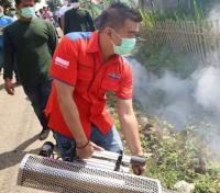 Caleg Terpilih Rescue Perindo Ditunjuk Jadi Ketua Fraksi DPRD Rejang Lebong