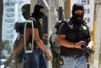 Mantan Atlet Bisbol Terlibat Pencucian Aset Geng Narkoba Terbesar Dominika