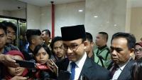 DPRD DKI Minta Anies Kaji Ulang Rencana Peleburan Dinas Perindustrian dan Energi