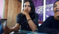 Kesaksian 2 Mahasiswa soal Suara Jeritan Misterius di Lokasi Bekas Tsunami Palu