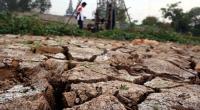 Banten Masuki Puncak Kemarau, Diprediksi 60 Hari Tak Turun Hujan