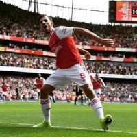 Jelang Liverpool vs Arsenal, Wijnaldum Puji Aktivitas Transfer sang Lawan