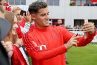 Menilik Posisi Bermain Coutinho di Bayern Munich