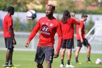Presiden Oympique Lyon Marah Juventus Dekati Moussa Dembele