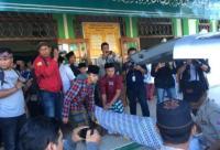 Santri di Mojokerto Tewas Dianiaya Senior, Polisi Sita Pakaian Bercak Darah