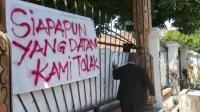 Mahasiswa Papua Tolak Rombongan Fadli Zon