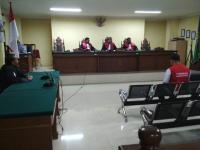 Senior Pembunuh Taruna ATKP Makassar Divonis 10 Tahun Penjara