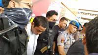 Anggota DPRD Makassar yang <i>Nyabu</i> Terancam 20 Tahun Penjara