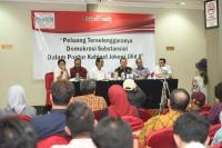 Bamsoet: DPR Segera Bahas Penyelesaian Papua dengan Pemerintah