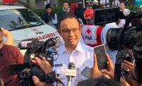Anies Heran Depok Juga Ingin Gabung Jakarta