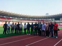 Malaysia Hadapi Indonesia di Jakarta, FAM Minta Jaminan Keamanan