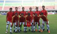 Timnas Indonesia Ikuti U16 Four Nations Tournament di Qatar