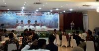 Forkopinda Gelar Silaturahmi Bareng Tokoh Papua di Jakarta