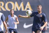 Dzeko Ungkap Alasan Tak Jadi Gabung Inter Milan