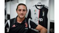 Rabiot Tak Sabar Lakoni Laga Perdana Bersama Juventus