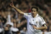 Perjalanan Karier Raul hingga Disebut Pangeran Real Madrid