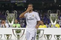 Raul Sempat Jadi Top Skor Madrid, Sebelum Akhirnya Dilewati Cristiano Ronaldo