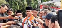 Buka Pagelaran Budaya Etnik, Anies: Persatuan di Jakarta Sangat Kuat