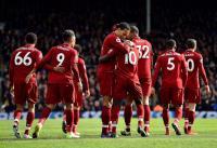 Klopp: Kami Sudah Tak Sabar Hadapi Arsenal