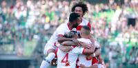 Menang 3-0, Madura United Putus Catatan Buruk di Liga 1 2019
