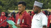 Tokoh Adat dan Ribuan Mahasiswa Serukan Perdamaian untuk Tanah Papua