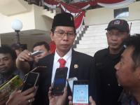 Mantan Jurnalis Jadi Ketua Sementara DPRD Surabaya