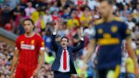 Arsenal Kalah 1-3, Emery Kecewa Sekaligus Optimis