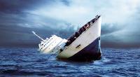 2 Penumpang KM Santika Nusantara Selamat Ditolong Nelayan