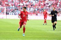 Ada Coutinho, Ederson: Bayern Turut Jadi Favorit Juara Liga Champions