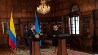 Eropa Dorong Adanya Dialog untuk Selesaikan Ketegangan dengan Iran