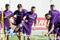 Jumpa Juventus, Pelatih Fiorentina Pede Tuai Hasil Manis