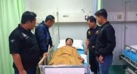 Driver Taksi Online Dibegal Penumpang di Bintaro Tangsel