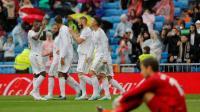 Real Madrid Menang 3-2 atas Levante, Courtois: Kami Seharusnya Menang Lebih Besar