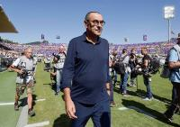 Sarri Puas Juventus Curi 1 Poin di Kandang Fiorentina