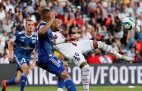 Gol Tunggal Neymar Antar PSG Menang Dramatis atas Strasbourg
