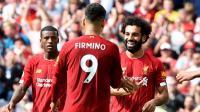 Klasemen Liga Inggris 2019-2020 hingga Pekan Kelima, Liverpool Jauh Memimpin