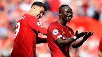 Liverpool Dominan, namun Persaingan di Papan Menengah ke Atas Memanas