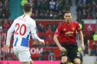 Matic Tak Terganggu dengan Keberadaan Pemain Muda di Man United