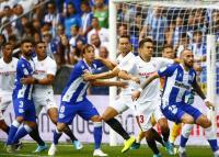 Hasil Pertandingan Liga Spanyol 2019-2020, Minggu 15 September