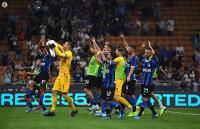 Puncaki Klasemen Liga Italia, Manolas: Inter Punya Jadwal Mudah