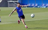 Reus Harapkan Messi Tampil di Laga Kontra Dortmund