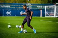 Mbappe Sedih Harus Lewatkan Laga PSG Kontra Madrid
