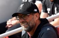 Diisukan Bakal Segera Tinggalkan Liverpool, Klopp Berikan Klarifikasinya