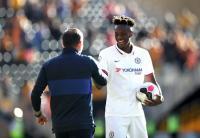 Takut Diambil Nigeria, Lampard Dorong Southgate Panggil Tammy Abraham ke Timnas Inggris