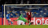 Klopp Nilai Napoli Tak Pantas Dihadiahi Penalti
