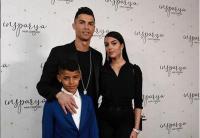 Cristiano Ronaldo Pilih Bercinta dengan Georgina ketimbang Cetak Gol Indah