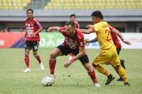 Performa Luar Biasa Bali United di Liga 1 2019