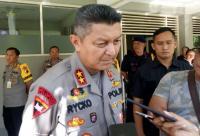 Masih Ada Bahan Peledak di Reruntuhan Gudang Bom Mako Brimob Semarang