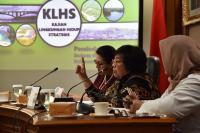 Kajian Lingkungan Hidup Strategis Ibu Kota Baru Selesai November